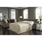 4090139-Braemar  Queen Sofa Sleeper