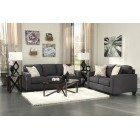 16601 Alenya - Sofa - Loveseat