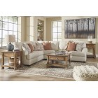 19202 Amici - Sectional