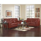 20100 Alliston DuraBlend® - Sofa - Loveseat