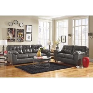 20102 Alliston DuraBlend® - Sofa - Loveseat