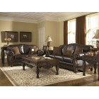 22603 North Shore - Sofa - Loveseat