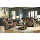 24505 Owner's Box - PWR REC - Sofa - Loveseat w/Console