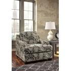 2850122 Gypsum -Accent Chair
