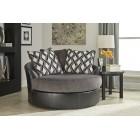 3220221 Kumasi - Oversized Swivel Accent Chair