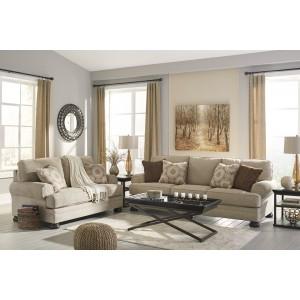38701 Quarry Hill - Sofa - Loveseat