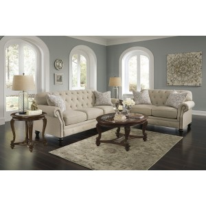 44000 Kieran -  Sofa -Loveseat