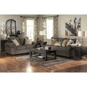 45600 Emelen -Sofa - Loveseat