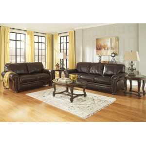 50404 Banner - Sofa- Loveseat