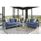 66903 Forsan Nuvella - Sofa - Loveseat - Multiple Color Available