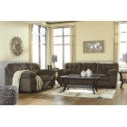70508 Accrington - Sofa - Loveseat