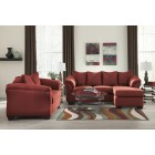 75001 Darcy - Sofa Chaise - Loveseat - Multiple Color Available