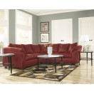 75001 Darcy - Sectional