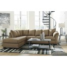 75002 Darcy - Sectional