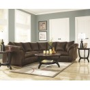75004 Darcy - Sectional