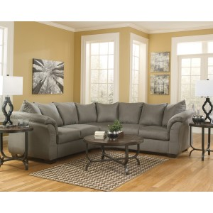 75005 Darcy - Sectional