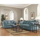 75006 Darcy - Sofa - Loveseat - Multiple Color Available