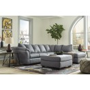 75009 Darcy - Sectional