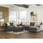 79700 Hodan -Sofa Chaise - Loveseat