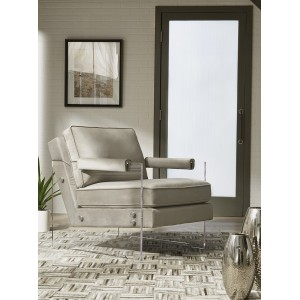A3000283 Avonley - Accent Chair