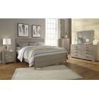 B070 Culverbach - Panel Bed