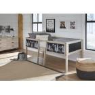 B081 Wrenalyn - Twin Loft Bed
