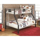 B106 Dinsmore - Twin/Full Bunk Bed
