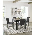 D294-13-124 Dontally - Square Dining Room Table