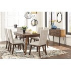 D372-25-02 Centiar - RECT Dining Room Table