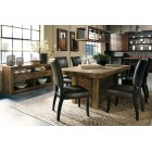 D775-25-02 Sommerford - RECT Dining Room Table