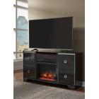 W25768 -W10001 Amrothi - LG TV Stand w/FRPL/Audio OPT