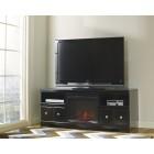 W27168 -W10001 Shay - LG TV Stand w/Fireplace