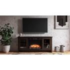 W283 Camiburg - LG TV Stand w/Fireplace