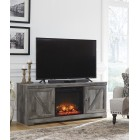 W440 Wynnlow-LG TV Stand w/Fireplace