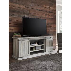 W755 Carynhurst-Medium-Large-Extra Large TV Stand