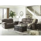 18303 Cannelton - PWR REC Sofa with ADJ Headrest - PWR REC Loveseat/ADJ Headrest