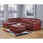 20100 - Alliston DuraBlend® - Sectional