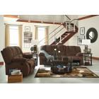 38604 Roan -Reclining Sofa -Reclining Loveseat