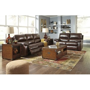 51302 Transister -PWR REC Sofa with ADJ Headrest -PWR REC Loveseat/ADJ Headrest