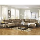 57802- Hogan - Sectional