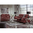 63907 - Kensbridge - Sofa - Loveseat
