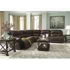 93101- Luttrell - Sectional