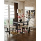 D250 - Kimonte - Rectangular Dining Room Table
