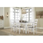 D335-425 Woodanville -Dining Room Table Set (7/CN)