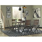 D469-25 Kavara-  Rectangular Dining Room Table