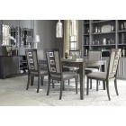 D624-35 Chadoni - RECT Dining Room EXT Table