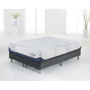 M757 - 10 Inch MyGel - Available - Twin - Full - Queen - King Mattress