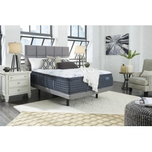M789 - Mt. Dana Euro Top - Available - Twin - Full - Queen - King Mattress