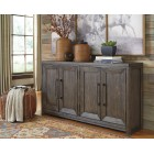 T050260 Reickwine -  Accent Cabinet