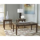 T158-13 Theo -Occasional Table Set (3/CN)